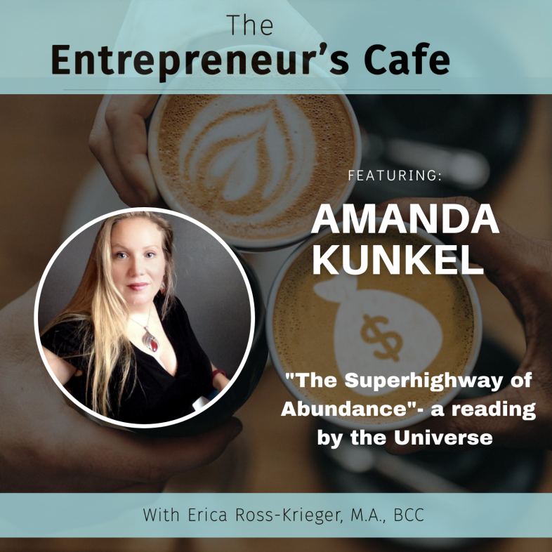 ERICA Entrepreneur's Cafe - Guest