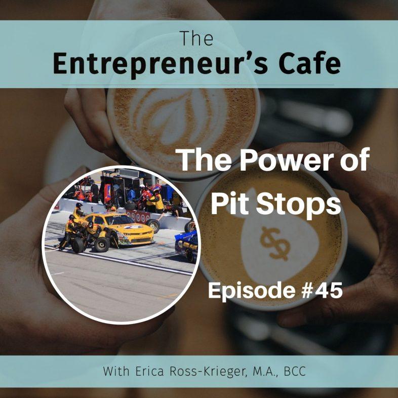 Copy of Entrepreneur's Cafe - Guest